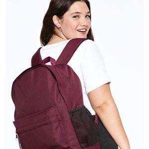 Victoria secret book bag